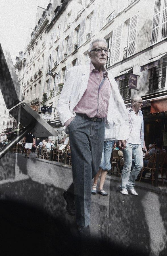 JAN LIPINA de Paris