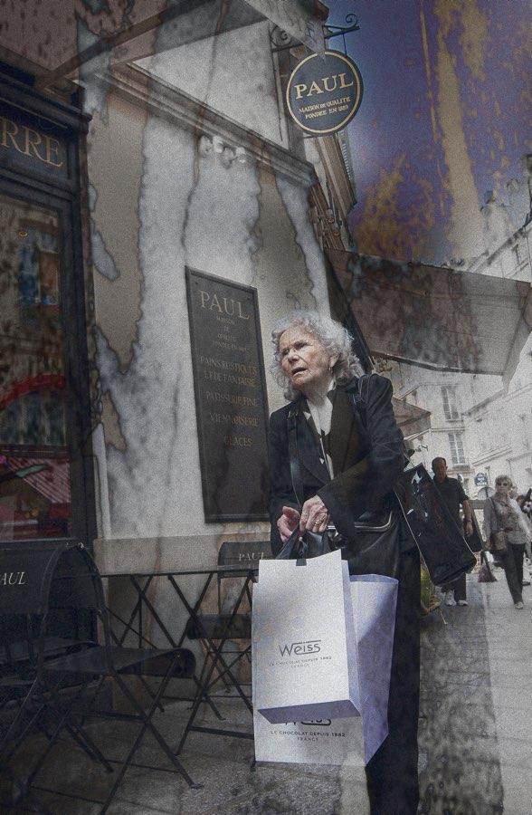 JAN LIPINA de l'achat- z nákupu