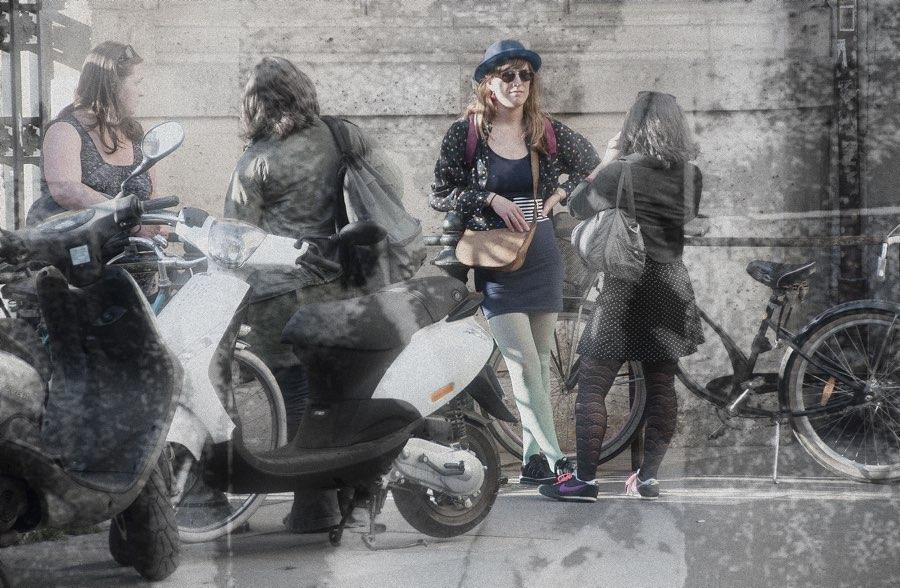 JAN LIPINA mode de Paris