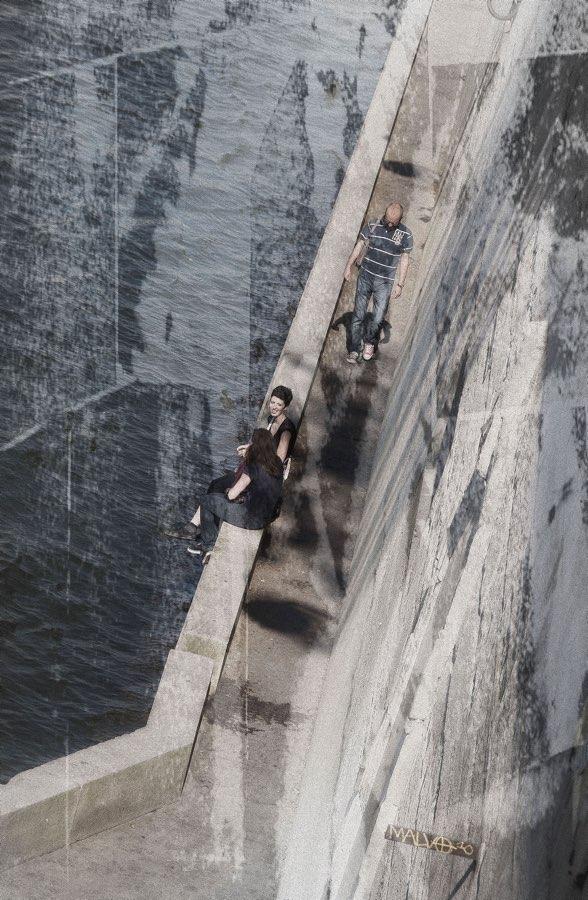 JAN LIPINA na břehu seiny 4