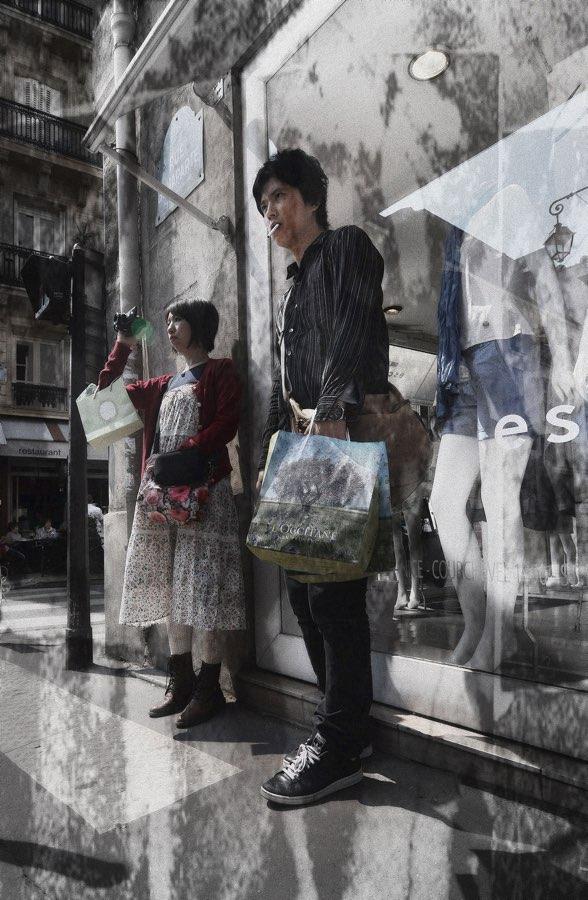 JAN LIPINA touristes