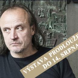 Zdeněk Tománek prodloužení výstavy