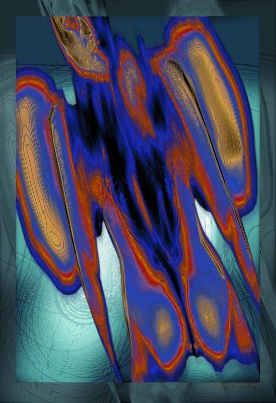 JAN LIPINA Sigmundova noční můra IV 30x43 cm