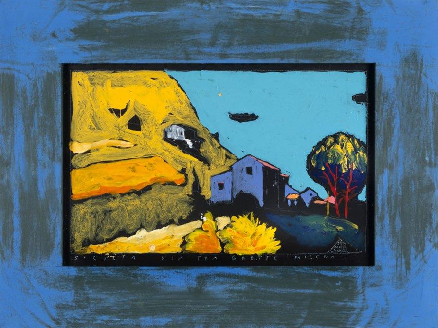 BORIS JIRKŮ Via Era Grotte Milena
