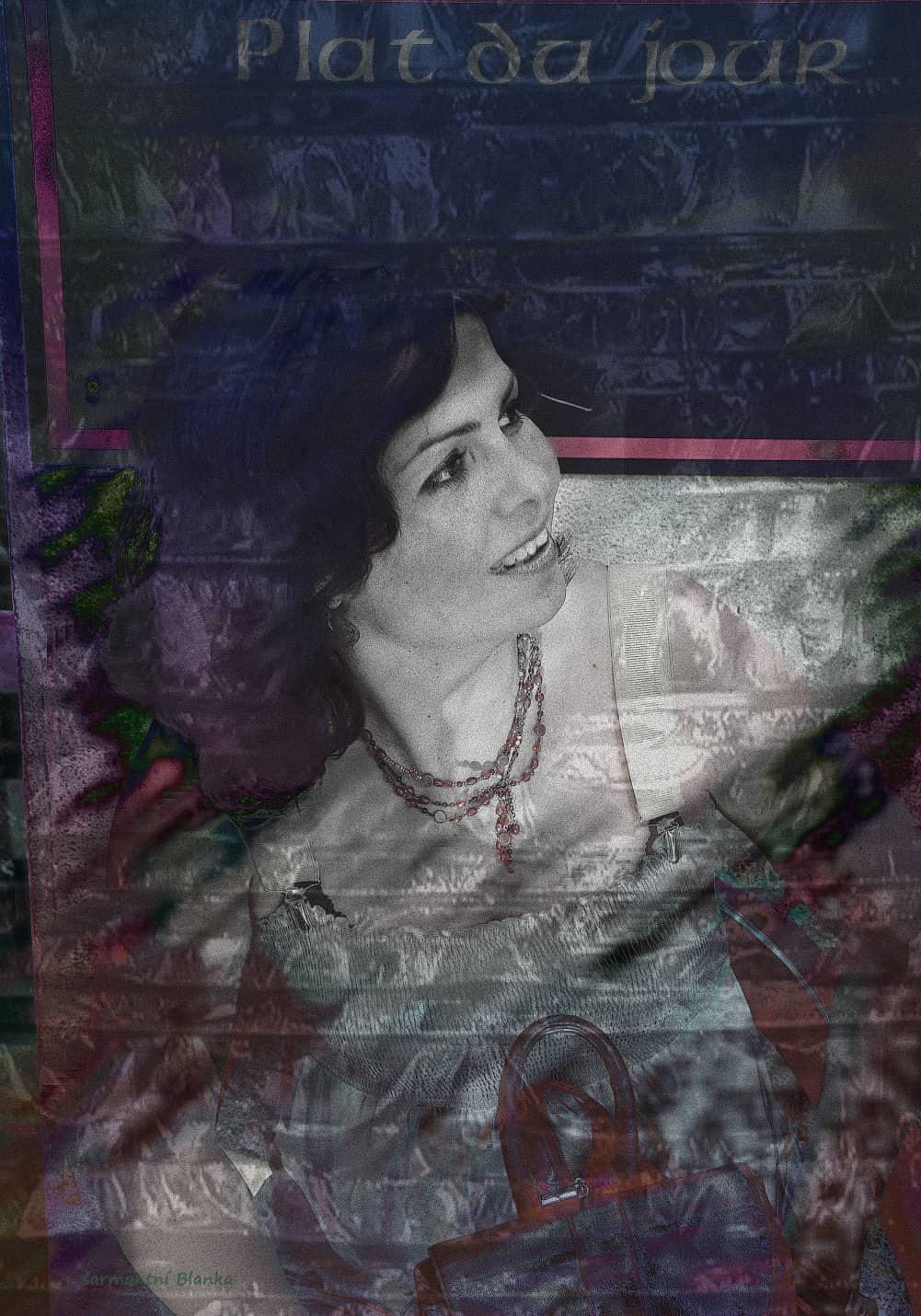 JAN LIPINA šarmantní Blanka 100x70